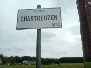 chartreuzeberg